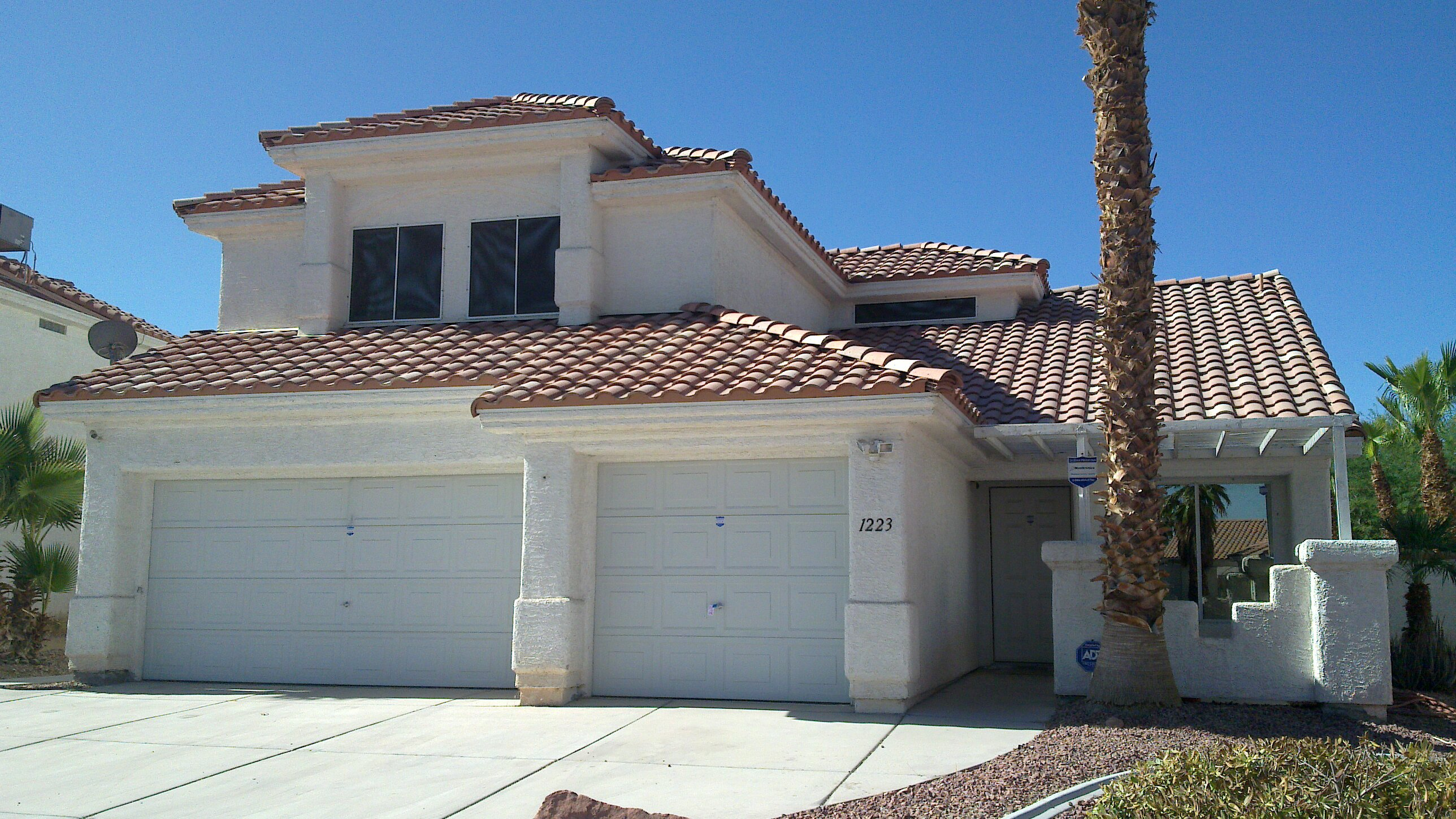 4 bed 2.5 bath home in North Las Vegas for Sale